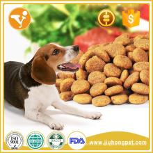 Comida para cães de cuidados dentários