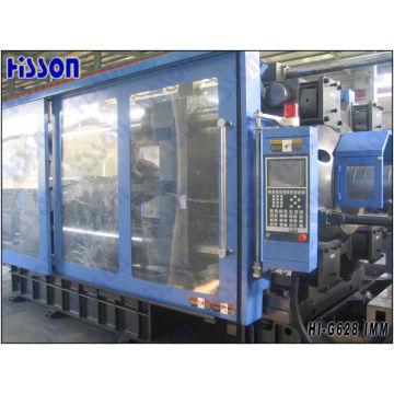 628t Injection plastique moulage Machine Salut-G628