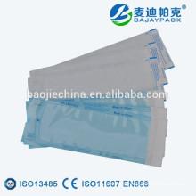 Стерилизации бумажные мешки для использования в больницах