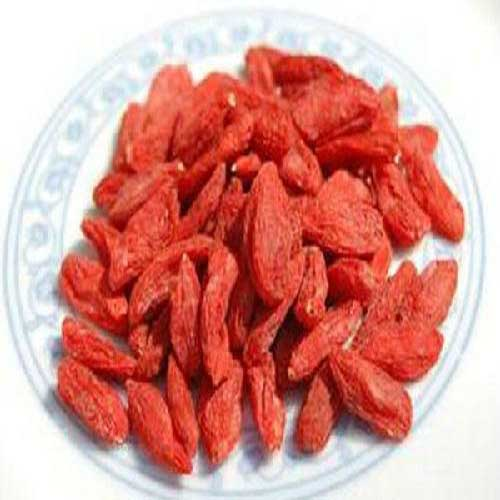 goji berry calories