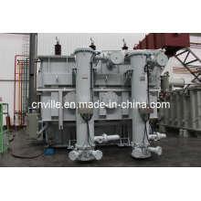 Furnace Transformer 60mva Steel Industry