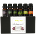 100% Natural Oils Aromatherapy Oil Gift Sets