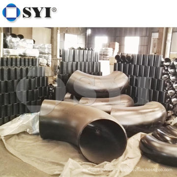 22.5 Degree Alloy Steel Elbow Pipe Fittings Suppliers