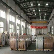 Hot sale!! 4mm aluminium coil 8011 made in China