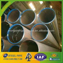 ERW de alta calidad API 5L X42 línea de tubería