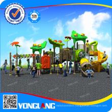 Amusement Park Equipment for Children