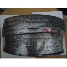 Уплотнение из углеродного волокна для клапанов