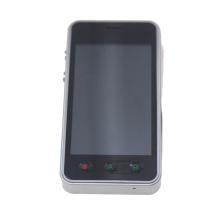Dispositivos Holter de monitor de Ecg con pantalla LED