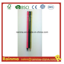Nice Barrel Wooden Pencil for Promotional Gift