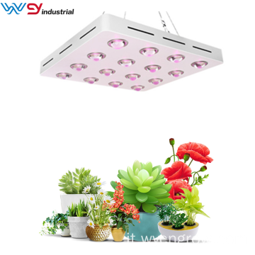 3200W Diy Cob Led Grow Light Spettro completo