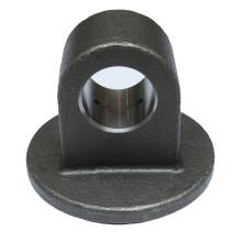 Forged Steel Cylinder Parts Rod End Cylinder Head