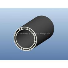Алюминиевый профиль для медицинского оборудования 6063