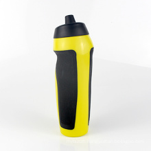 Plastic bottles for bike, cycling water bottle, bicycle water bottle 600ml