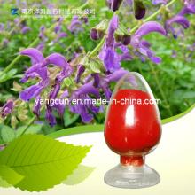 CAS No: 568-72-9 Danshen Extract/Tanshinone