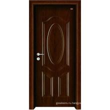 Внутренняя деревянная дверь (LTS-117)