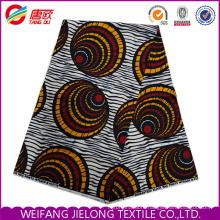 Polyester microfiber fabric canvas fabric wax coated fabric