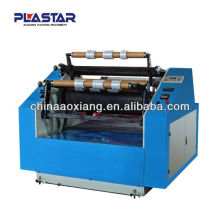 Aoxiang bopp adhesive tape duplex slitter rewinder high quality