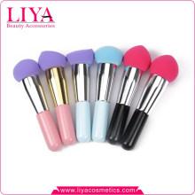 Оптовые продажи Latex Free Pro красоты Foundation блендер Губка макияж кисти