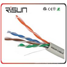 ОКП кабель UTP категории 5E для совместимых сеть LAN кабеля RoHS, список ЭТЛ