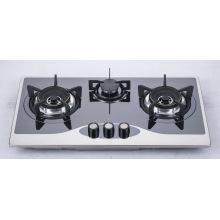 Three Burner Cooking Stove (SZ-LW-113)
