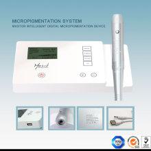 Dispositif professionnel de micropigmentation pour tatouage à sourcils Mastor