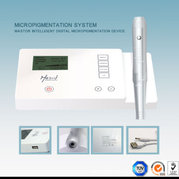 Professional Mastor Eyebrow Tattoo Micropigmentation Device