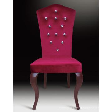 Red Hotel Chair Banquet Cahir Sillas de boda