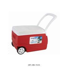 Radkühler Box, Kunststoffkühler, Bierdose Kühler