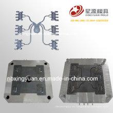 Muilt-Cavity Us Dme molde de fundición estándar H13 P20 grado de acero