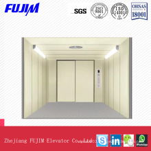 Competitive Price Freight Elevator with Machine Roomless
