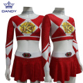Tanzperformance Cheerleading Uniform