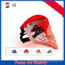 2015 magic beauty equipment Trade Assurance led skin lightening mask