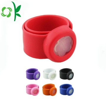 Baby / Kids Silicone Mosquito Repellent Band Kartun Gelang