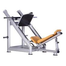 Ce Approved Gym Gebrauchte 45 ° Beinpresse