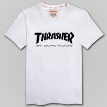 Summer Fashionable Cotton Loose Men′s T-Shirt