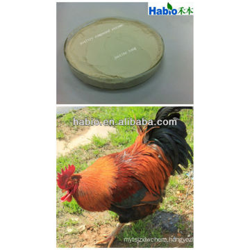 Poultry Speicalized Feed Additive