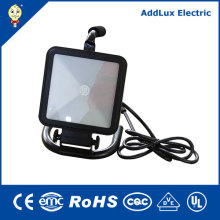 12V 10W UL cUL-FCC-RoHS Aluminum Plastic 4000k LED Work Light