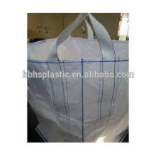 ISO 2 ton PP big bag packing for copper,concentrate,coal,cement