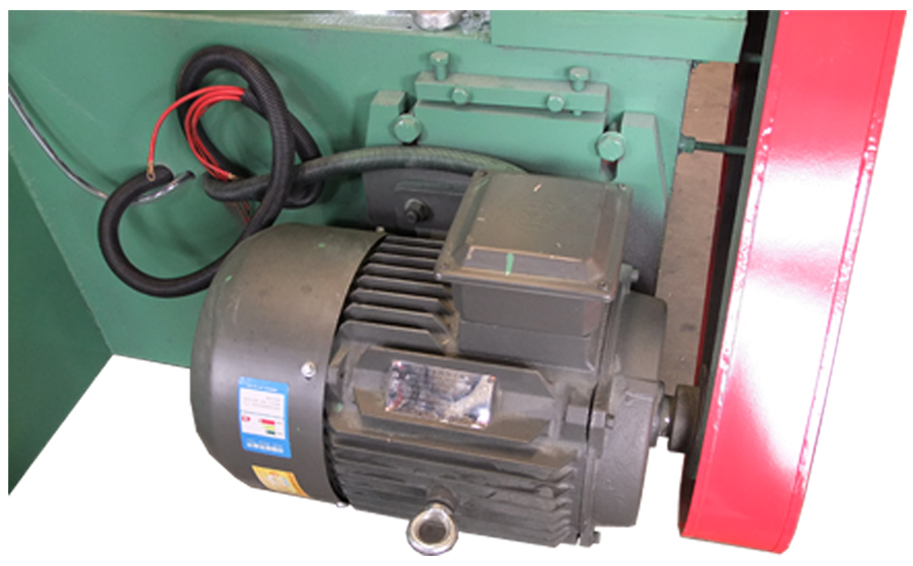 Type Z28-200 of Hydraulic Thread Rolling Machine