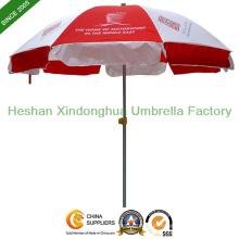 Personalizado de guarda-chuva de sol ao ar livre para publicidade (BU-0045)