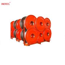 630 copper wire bobbin