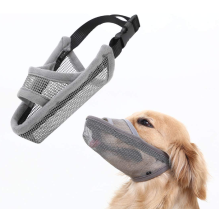 Bozal de perro transpirable Air Mesh