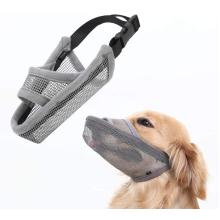 Focinho de cão respirável de malha de ar
