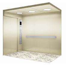 Bett Aufzug mit zentraler Öffnungstür 1600kg