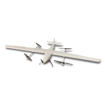 VTOL UAV G15-A de asa fixa UAV