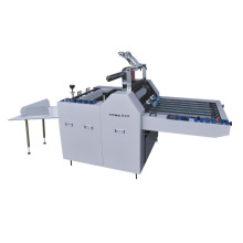 Machine de plastification de film thermique semi-automatique YFMB-540