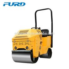 Rolo de aço resistente hidráulico do gramado do rolo 800kg (FYL-860)