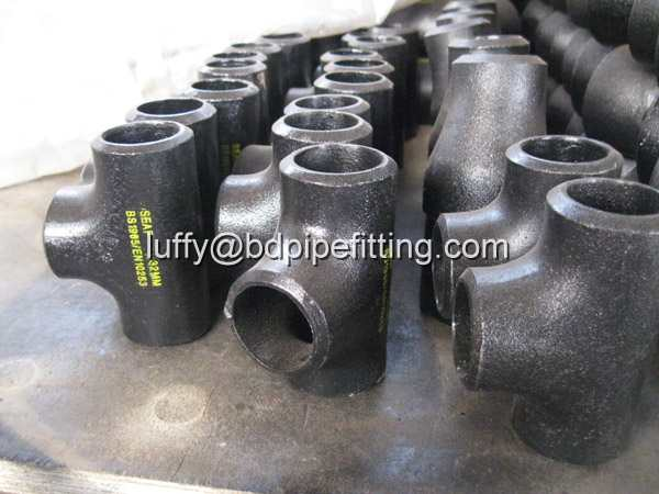 Alloy pipe fitting (279)