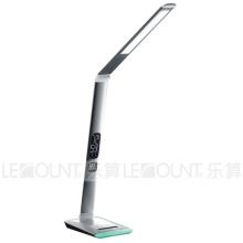 Lampe de table LED avec affichage RVB et Calendrier (LTB807)
