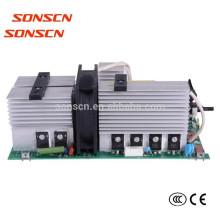 Mini placa de circuito protable de soldadura de arco protable